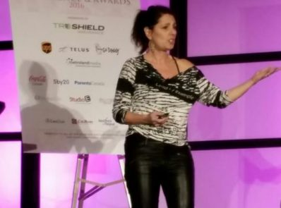 Erica Ehm Mompreneurs , SEO Company Blog