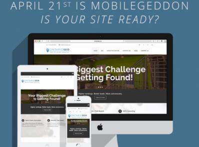 Google Mobile Friendly Algorithm Update April 21st 2015