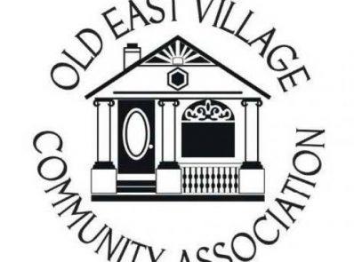 Old East Village Community Association