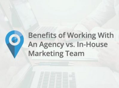 benefits of working with a marketing agency