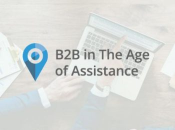 Google Partners Connect: B2B in the Age of Assistance