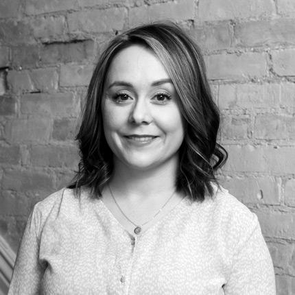 Cassandra Schooley - Ontario SEO - Content Manager