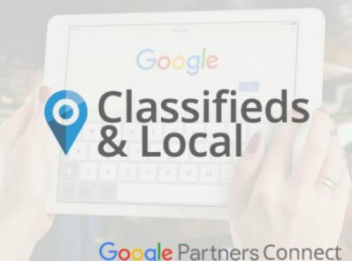Google Partners Connect for Local Businesses