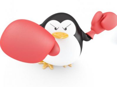 Google's Penguin Update 2013