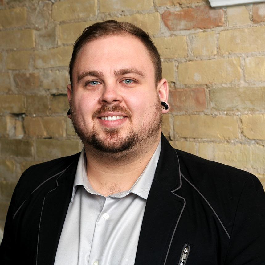 Joshua Waller, SEO Manager at Ontario SEO