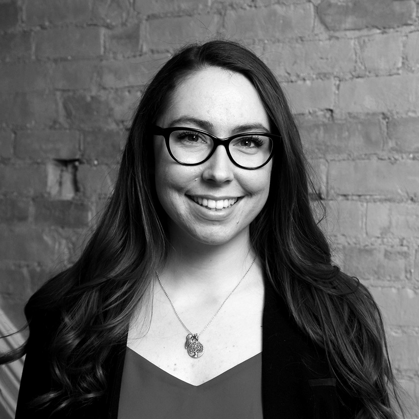 Karah Blandford - Ontario SEO - Account Strategist