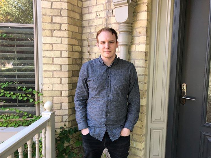 Ontario SEO Lead Developer Staff Feature