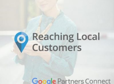 Reaching Local Customers Using Google My Business