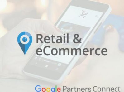 Google Partners Connect for Retail & eCommerce