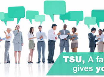 What's New With tsu