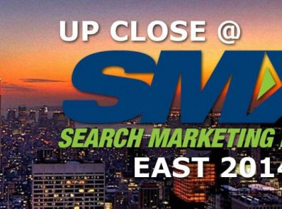 Up close at SMX East New York 2014