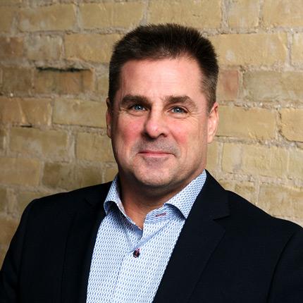 Wayne Atkinson, Ontario SEO