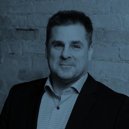 Wayne Atkinson - Ontario SEO CEO