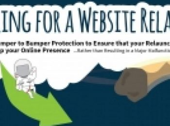 Learn how to re-launch a website with digital marketing tips from Ontario SEO.