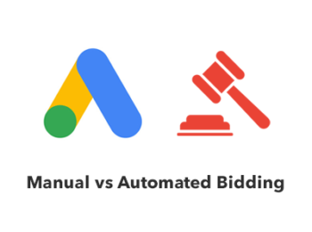 Manual vs Automated Bidding Strategies