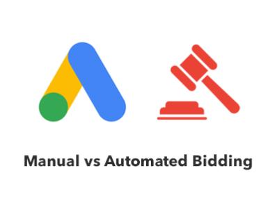 Manual vs Automated Bidding Strategies