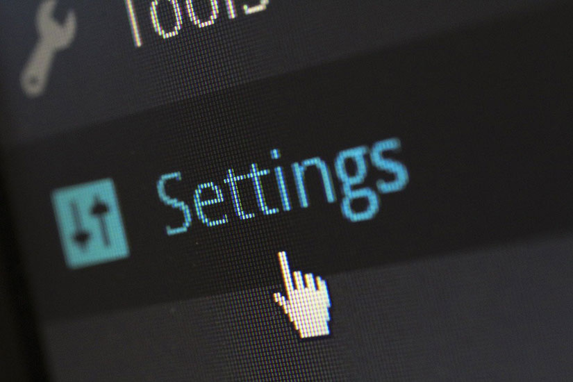 Use your theme's settings to disable any unwanted or unused features that may be slowing down your website.