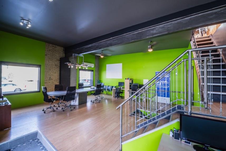 Ontario SEO offices