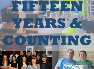 15 years working at Ontario SEO