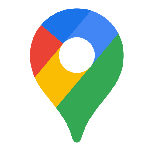 Logo for Google Maps