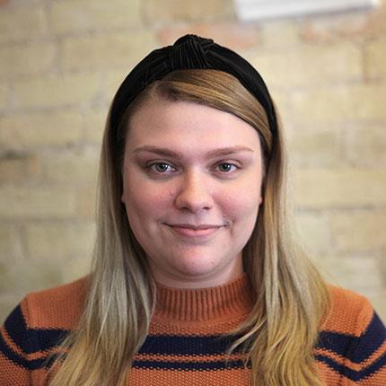 Emily Punnett, PPC Specialist  at Ontario SEO