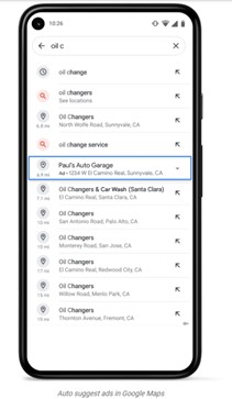 Auto-suggest ads for local campaigns – Google Ads