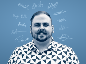 Joshua Waller, Digital Marketing Manager at Ontario SEO
