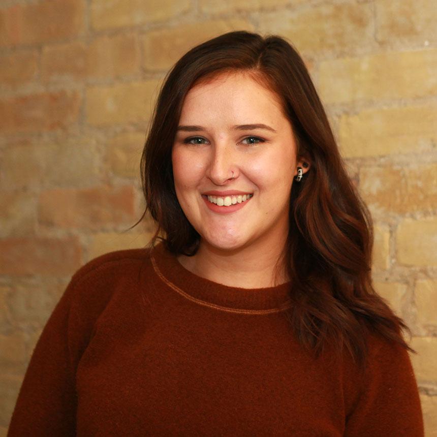 Jess Pieprzak, SEO Associate at Ontario SEO